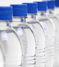 Bottled Water Companies in California Questioned