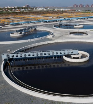 Wastewater Reviewed to Help California Drought