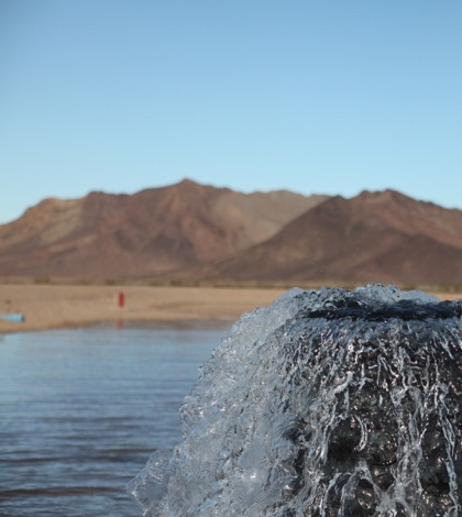 Cadiz Water Project Could Help California Water Supply