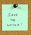 How to maximize your water conservation