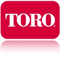 Toro Receives Award for Water Conservation in CA