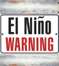 On the verge of El Nino
