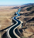Department of Water Resources Shuts Down California Aqueduct for Repairs