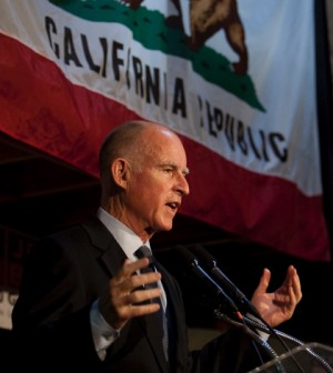 Governor Brown's water budget proposal comes under fire