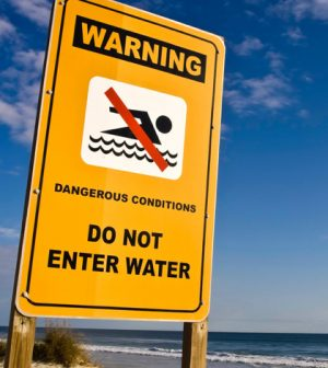 Sewage Leak Closes Southern California Beaches