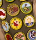 OC Boy Scouts earn Soil & Water Conservation badge