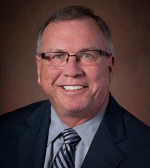 ACWA's Retiring Timothy Quinn Honored with National Water
